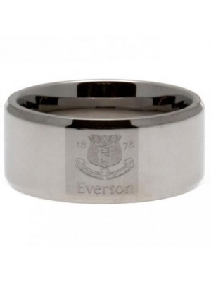 Everton FC Band Ring Medium