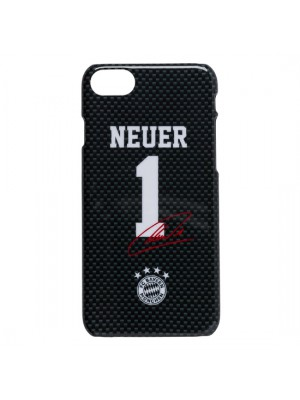 FC Bayern Munchen Mobile Cover iPhone 7/8 Neuer