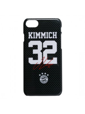 FC Bayern Munchen Mobile Cover iPhone 7/8 Kimmich