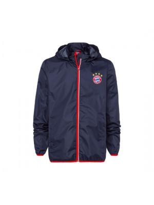 FC Bayern Munchen Children's Rain Jacket