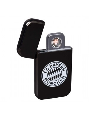FC Bayern Munchen USB- Lighter Black