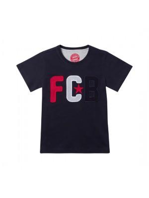 FC Bayern Munchen T-Shirt FCB Baby