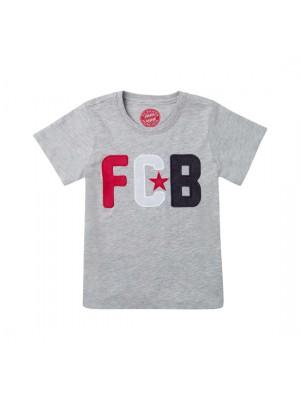 FC Bayern Munchen Baby T-Shirt FBC