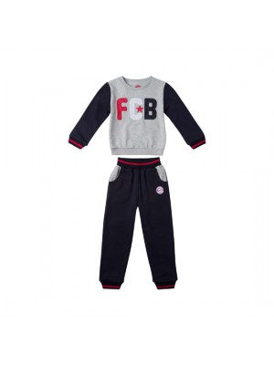 FC Bayern Munchen Baby Track Suit FCB