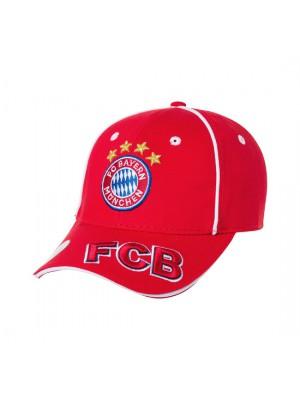 FC Bayern Munchen cap Fan Kids