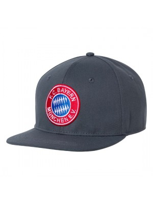 FC Bayern Munchen Snapback Retro
