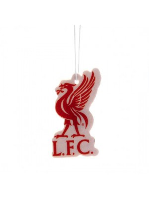 Liverpool FC Air Freshener