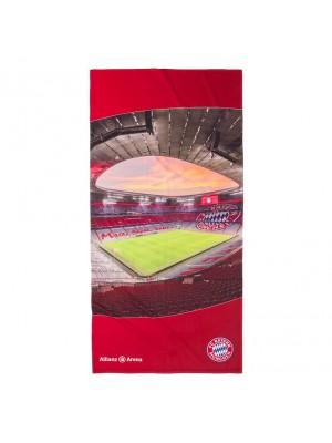 FC Bayern Munchen Beach Towel
