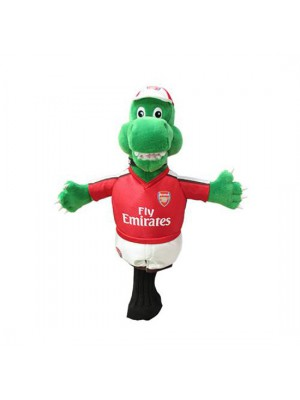 Arsenal FC Mascot Headcover