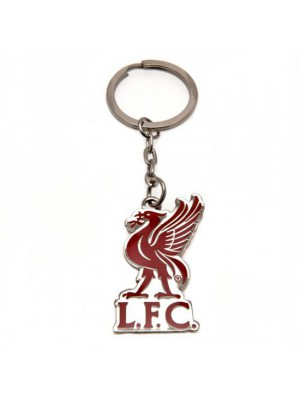 Liverpool FC Keyring