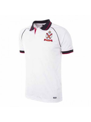 Fulham FC 1992 - 93 Retro Football Shirt