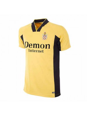 Fulham FC 1998 - 99 Away Retro Football Shirt