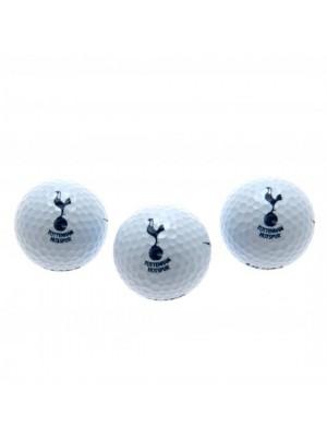 Tottenham Hotspur FC Golf Balls
