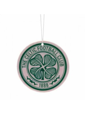 Celtic FC Air Freshener