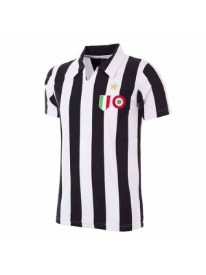 Juventus FC 1960 - 61 Retro Football Shirt