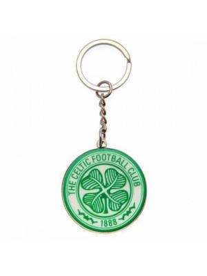 Celtic FC Keyring