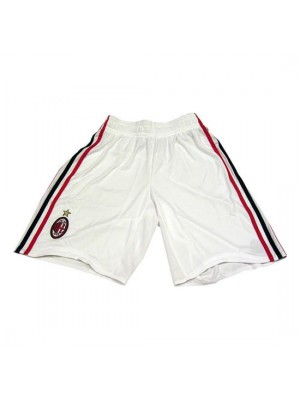 AC Milan home shorts 2008/09