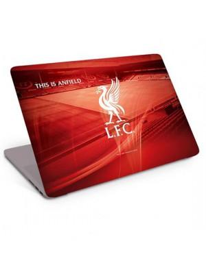 Liverpool FC Laptop Skin 14-17 Inch