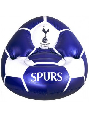 Tottenham Hotspur FC Inflatable Chair