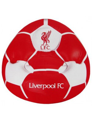 Liverpool FC Inflatable Chair