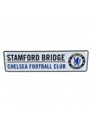 Chelsea FC Window Sign