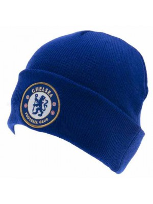 Chelsea FC Knitted Hat TU RY