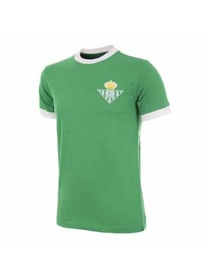 Real Betis 1970'S Away Retro Football Shirt