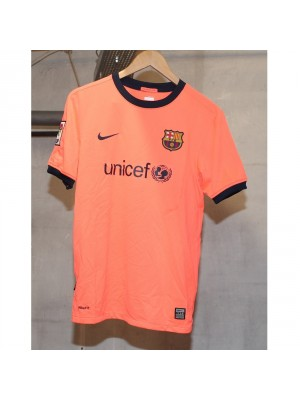 FC Barcelona third jersey 2010/11 - Camilla 11