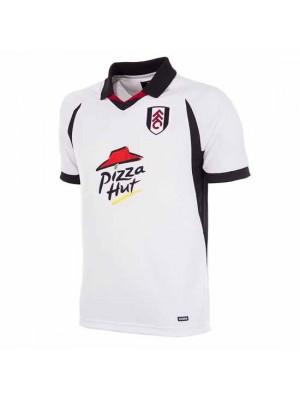 Fulham FC 2001 - 02 Retro Football Shirt
