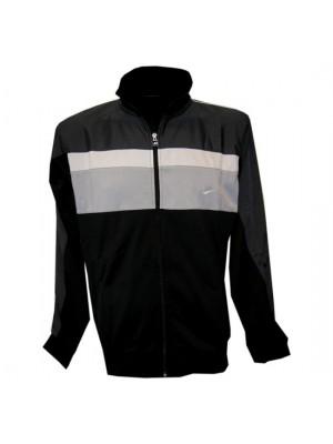 block track jacket