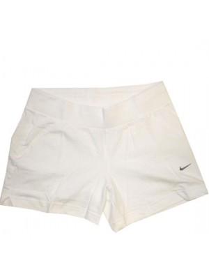 swift shorts - womens - white