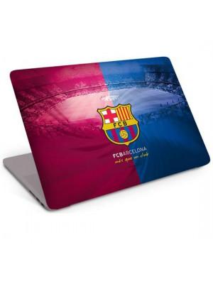 FC Barcelona Laptop Skin 14-17 Inch