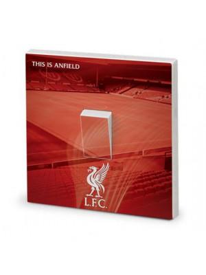 Liverpool FC Light Switch Skin