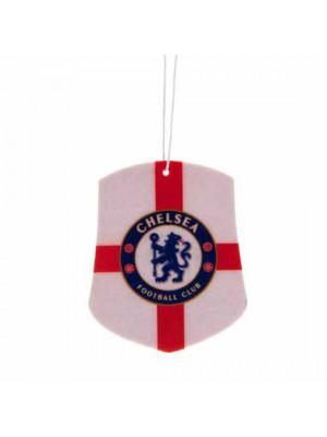 Chelsea FC Air Freshener St George