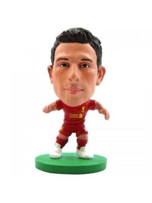 Liverpool FC SoccerStarz Allen