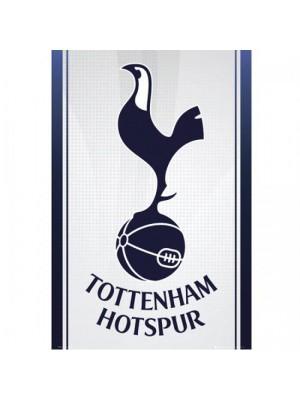 Tottenham Hotspur FC Poster Crest 12