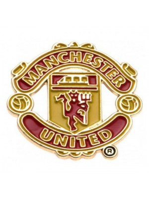 Manchester United FC Badge