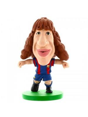 FC Barcelona Barca Toon SoccerStarz Puyol