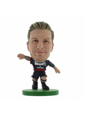 Paris Saint Germain FC SoccerStarz Beckham