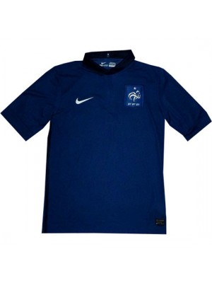 France home jersey 2011 replica - youth