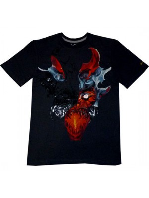 Manchester United t-shirt 2011 - Devil