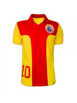 Copa New England Tea Men 1978 retro trøje