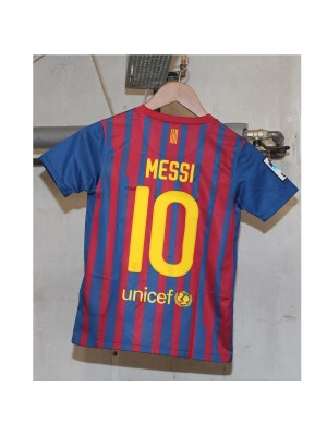 FC Barcelona home jersey 2011/12 - youth - 2011  WCC