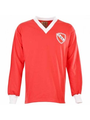 Independiente Retro Football Shirt