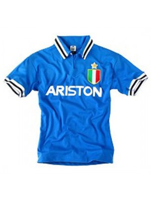 Juventus retro jersey Ariston