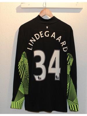 Manchester United goalie jersey 2011/12 - Lindegaard 34