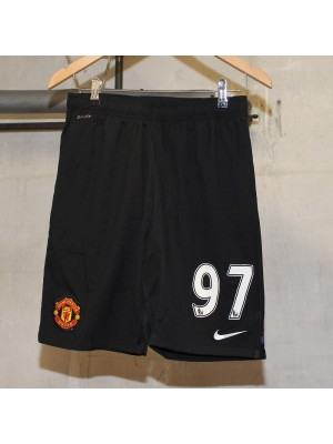 Manchester United away shorts boys - 97
