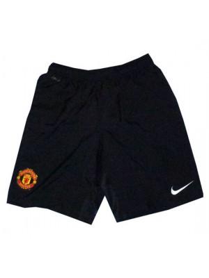 Manchester United goalie shorts 2011/12 - youth