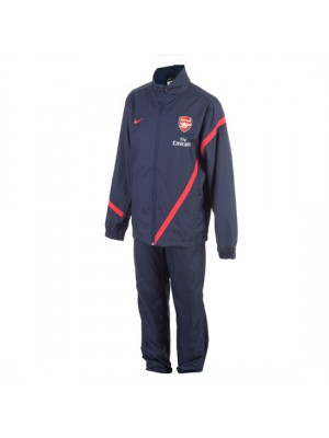 Arsenal training suit 2011/12 - youth - navy