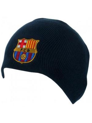 FC Barcelona Knitted Hat NV